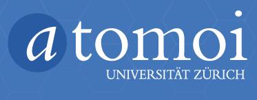 Fachverein Chemie UZH – atomoi